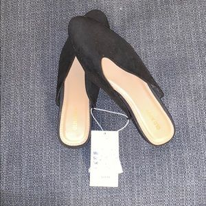 Brand new NEVER WORN with tag espadrilles